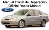 Ford Focus 2002 2003 - Manual De Reparacion - Repair7