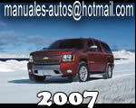 Manual de Reparacion Mecanica Chevrolet Suburban 2007