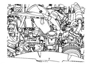 2008 Silverado 1500 - Manual de Reparacion y Mecanica