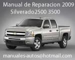 2009 Silverado 2500 3500 - Manual de Mecanica y Reparacion