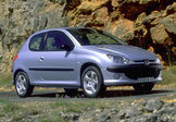 Peugeot 206 Manual De Mecanica y Reparacion - Repair7