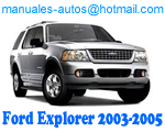 Ford Explorer 2003 2004 2005 Manual de Reparacion Mecanica