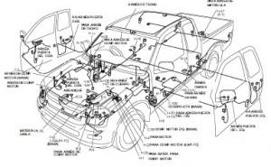 Manual De Reparacion y Mecanica Chevrolet isuzu d-max 2003 2004 2005 2006 2007