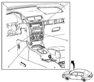 Pontiac G5 2007 2008 Manual De Reparacion y Mecanica - Repair7