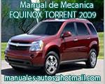 2009 Chevrolet Equinox - Manual de Reparacion y Servicio