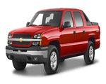 Chevrolet Avalanche 2002 2003 2004 2005 2006 Manual De Mecanica y Reparacion